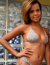 Joyce Camargo
