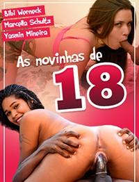 As Novinhas de 18