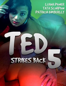 TED Strikes Back 5