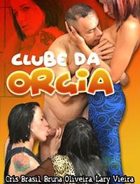 Clube da Orgia