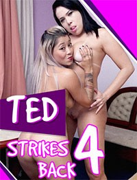Ted Strikes Back 4