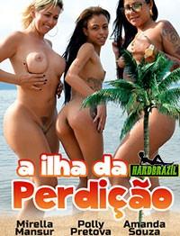 A ilha da Perdição 3