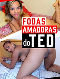 Fodas Amadoras do Ted
