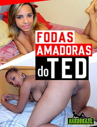 Fodas Amadoras do Ted