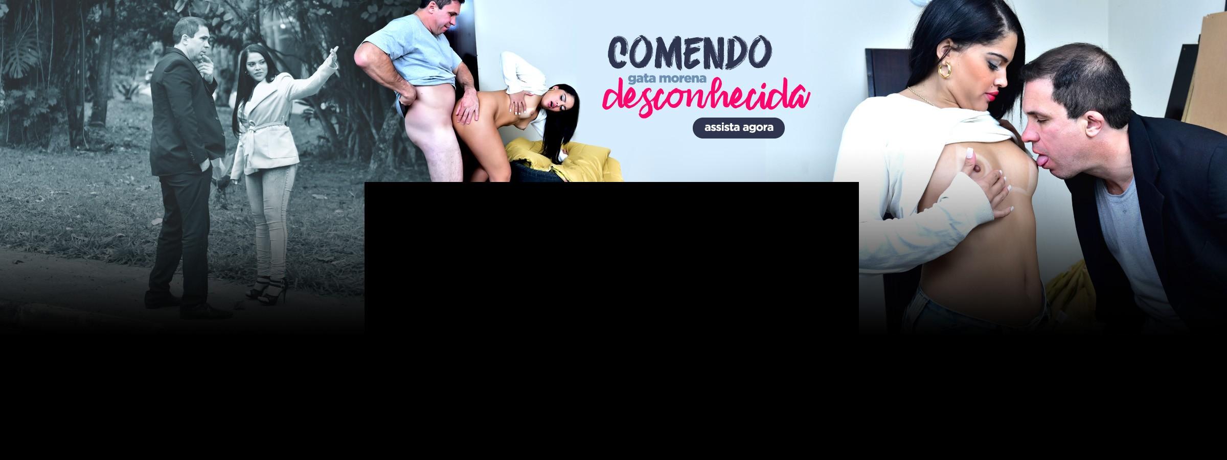 Sexo com Desconhecido Yara Rocha