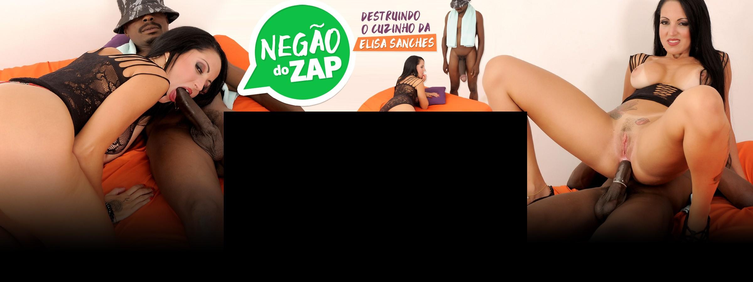 Elisa Negão Zap