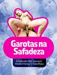 Garotas na Safadeza