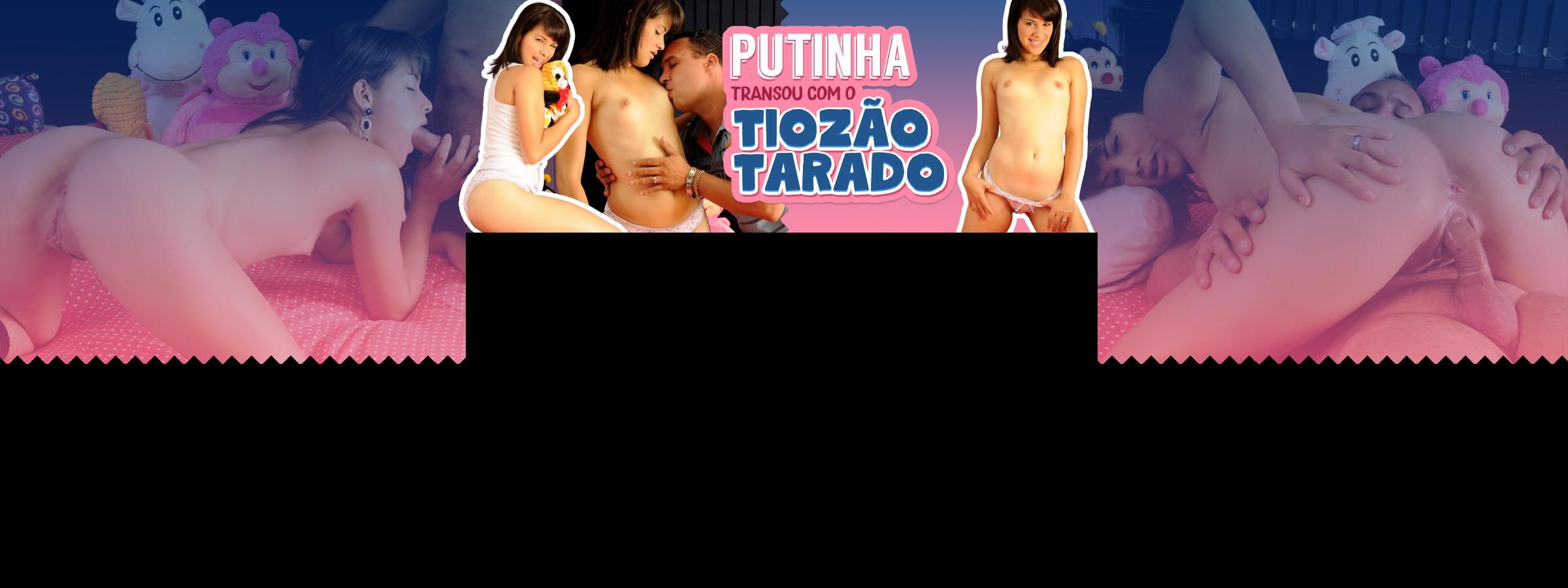Putinha Bianca Mattos transou com o Tiozão tarado