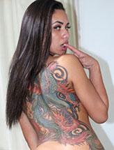 Carol Fenix