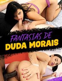 Fantasias de Duda Morais