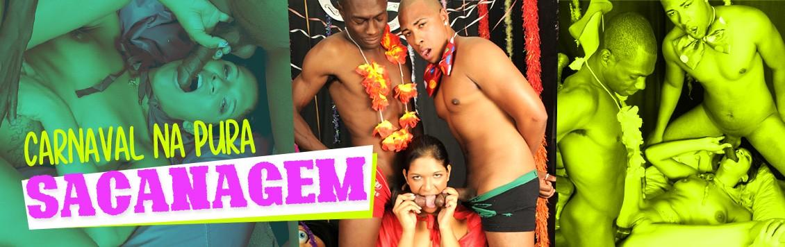Manuella Amorim liberando geral no carnaval da putaria