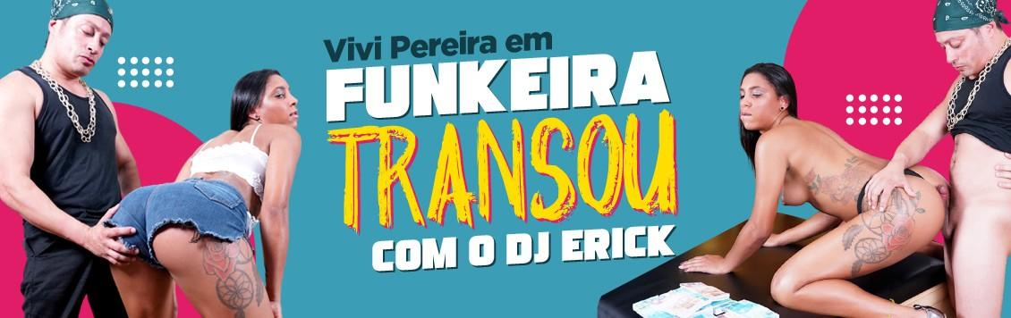 Funkeira gostosa fudeo com DJ Erick