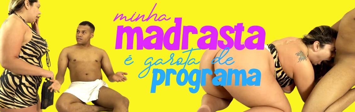 Minha Madrasta é uma garota de programa