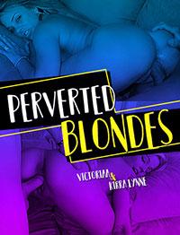 Perverted Blondes