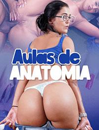 Aulas de Anatomia